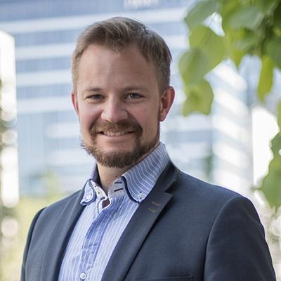 Øyvind Fossbakk
