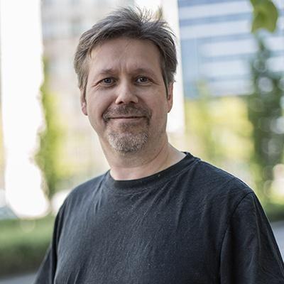 Frank Tveter