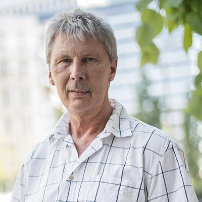 Geir Åge Nysveen